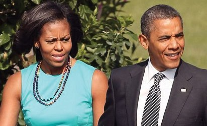 Obamas make Hollywood movie debut with 'American Factory' – Vanguard News