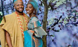 Olasupo Shasore's daughter, Dara weds beau