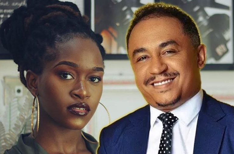 The name Jesus never existed, it was invented, Daddy Freeze tells Maraji