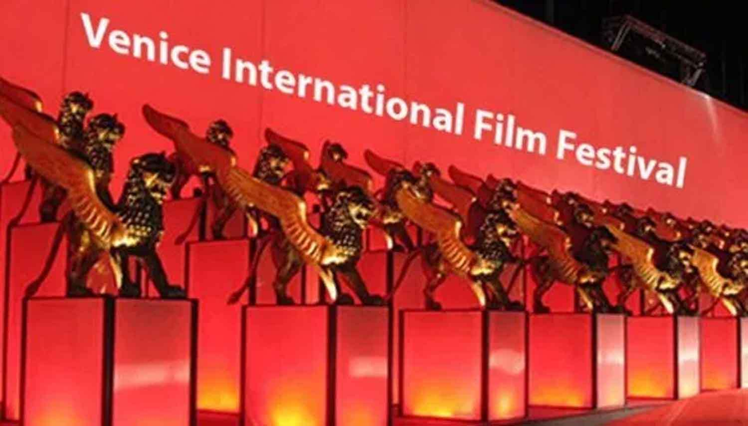 Venice film festival opens under cloud of controversy