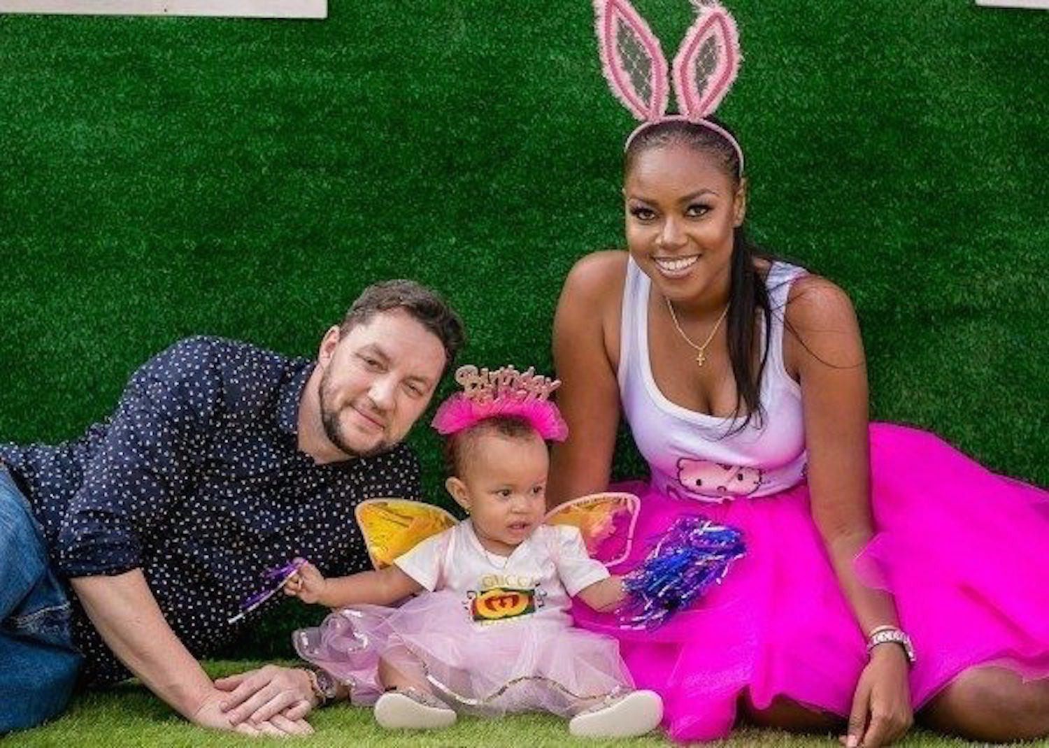 Yvonne Nelson breaks silence on split with her baby daddy – Vanguard News