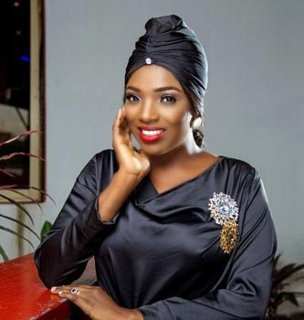 Learning to forgive is my biggest challenge — Annie Idibia