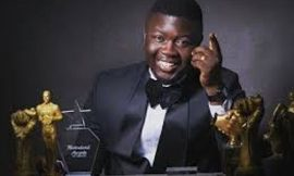 Seyi Law tackles racism at 'Seyilaw fast and funny'