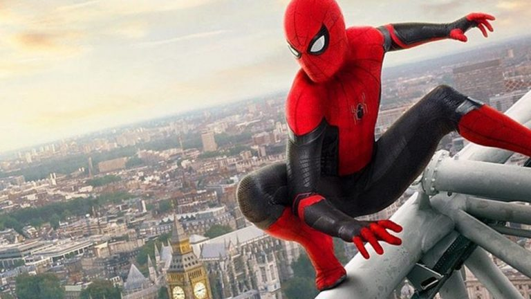 Spider-Man's future uncertain as Sony-Disney deal breaks down
