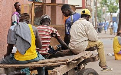 GRADUATE EMPLOYMENT IN GHANA