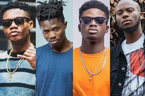 THE UNSEEN TREND IN GHANA'S MUSIC INDUSTRY