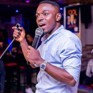 PHOTO :Comedian Warris and other Inks a Deal With Guinness Ghana As a Brand Influencers