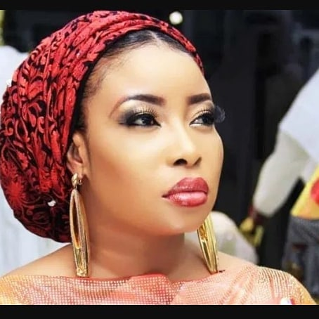 Lizzy Anjorin Apologise To Family & Fans For Troubles.
