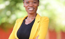 Ohemaa Woyeje Joins Dr Kwaku Oteng's ABN