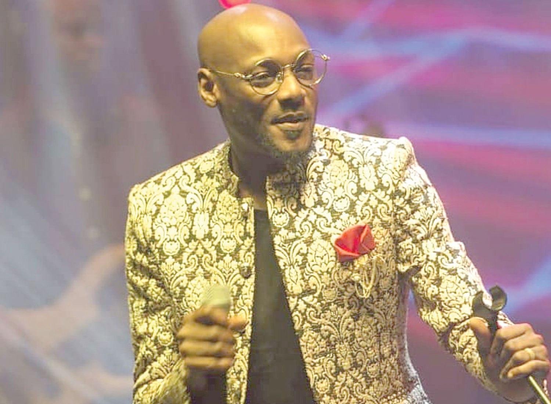 2baba set to shut down Lagos with #20YearsAking Concert