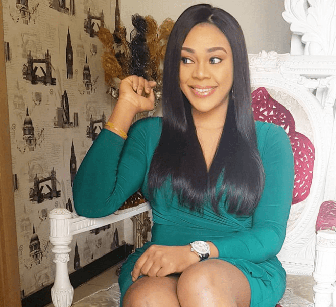EHI OGBEBOR:Quit thriving insurance career to pursue her dream