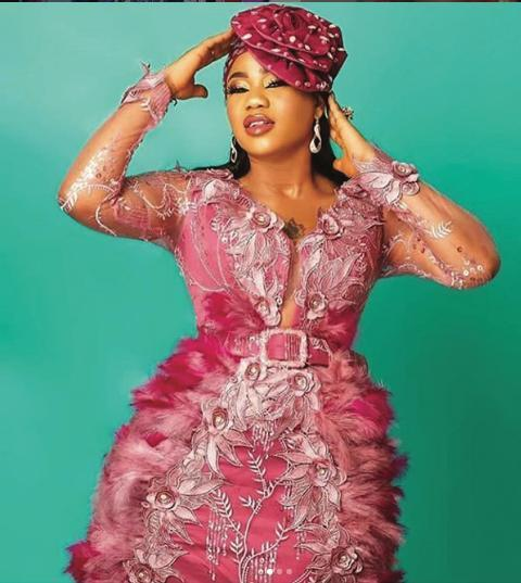 Nigerians should be happy to have a creative mind like me – Toyin Lawani