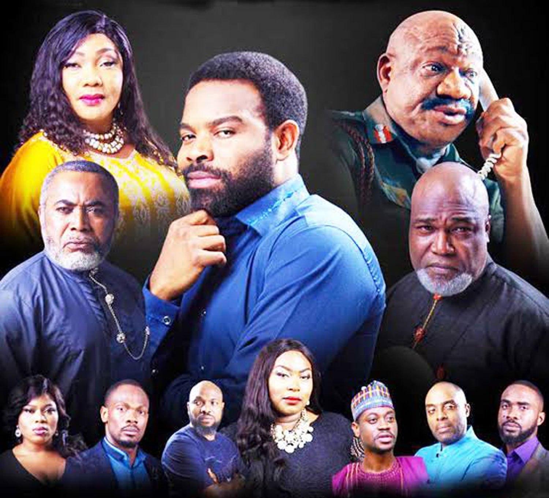 On Hauwa Allahburas political thriller