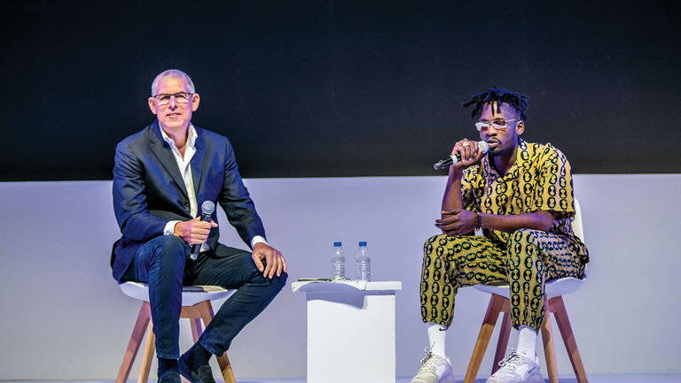 """Mr Eazi expands """"emPawa"""" to support many artiste around Africa"""
