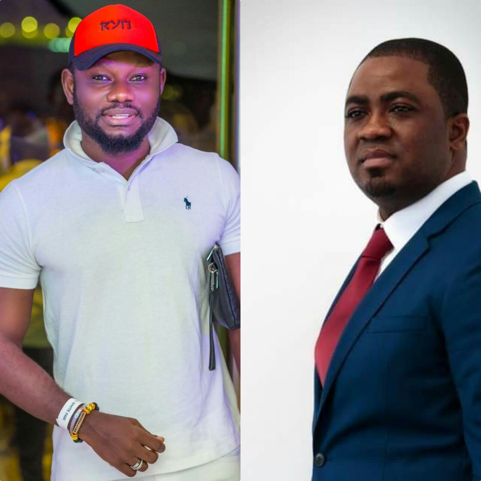 """""""I am in a process of suing Chris Vincent-Agyepong – Actor David Osei reveals"""