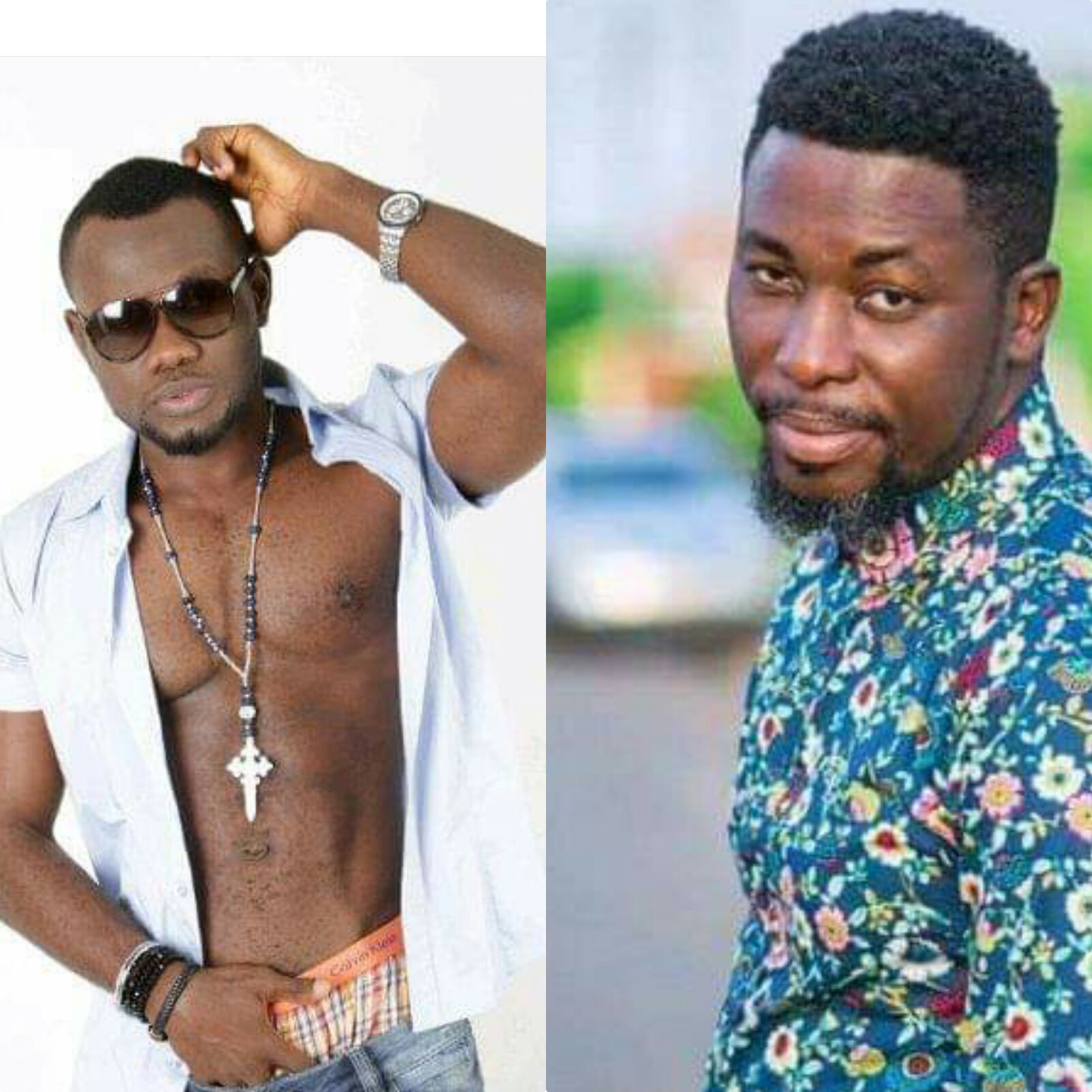 """""""I have never borrowed from A-Plus"""" – Actor Prince David Osei"""