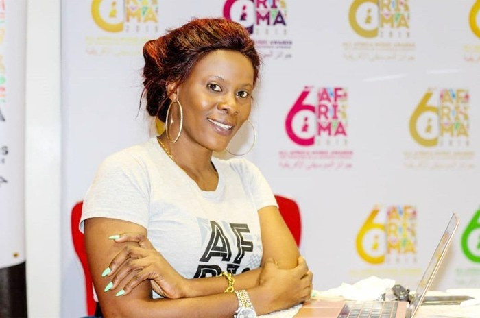 AFRIMA unveils exciting events 2019 edition