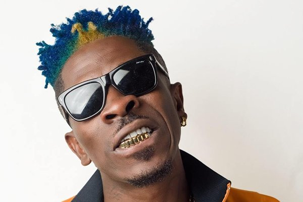 I LED PRAISES AND WORSHIP IN THE CELLS – SHATTA WALE.