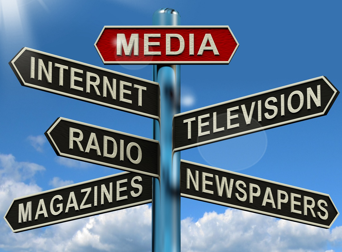 The media systems in Ghana,  its weaknesses and the way forward.
