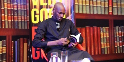 2face Idibia to perform at 2019 NAFEST in Edo – Vanguard Nigeria