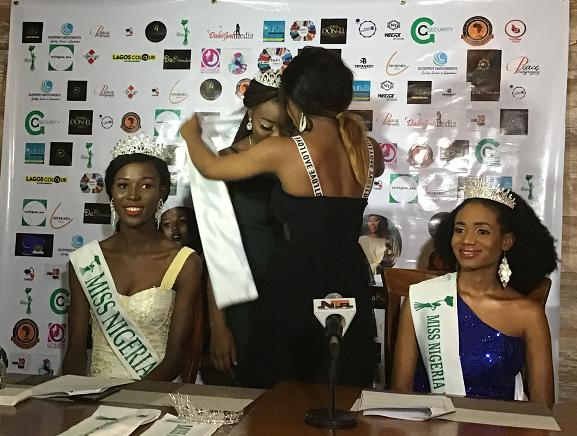 Miss Nigerian Republic