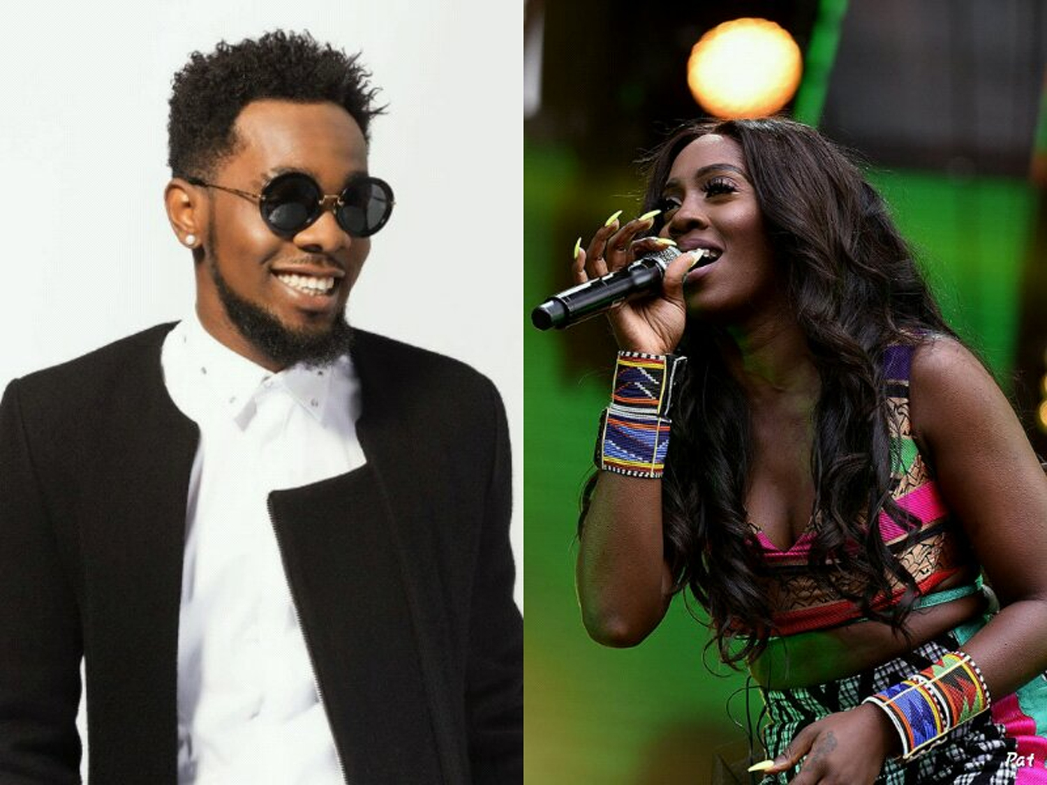 Tiwa Savage, MI Abaga, Patoranking set to perform at  BBNaija reality show.