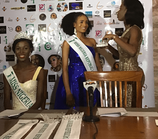 Miss Nigeria Republic holds its 2nd edition in Lagos