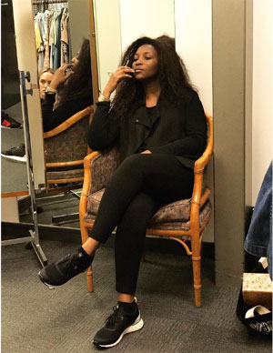 News extra: Genevieve Nnaji reacts as LionHeart is nominated for Oscars