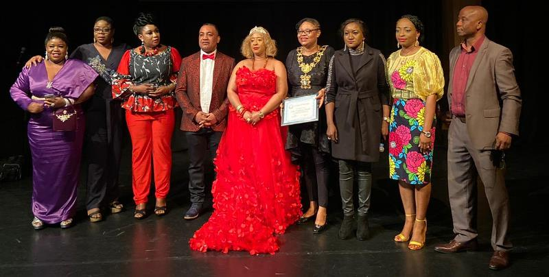 Nollywood films IBI, Nimbe, Diced win UK Film Festival awards