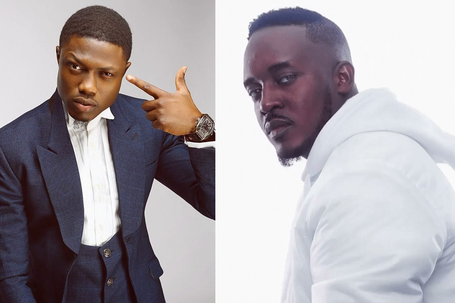 World Teachers Day: Did MI Abaga school Vector with his diss track?
