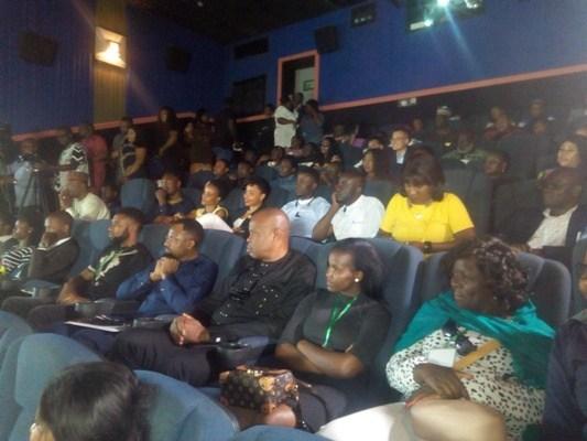 Nollywood: Stakeholders laud organisers of Abuja Film Festival