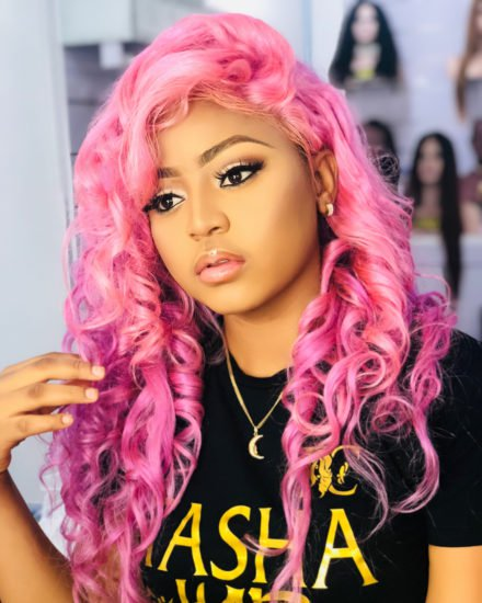 Regina Daniels new age sparks rants on social media
