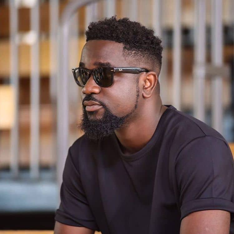 NO ONE CARES UNTIL YOU'VE MADE IT – SARKODIE