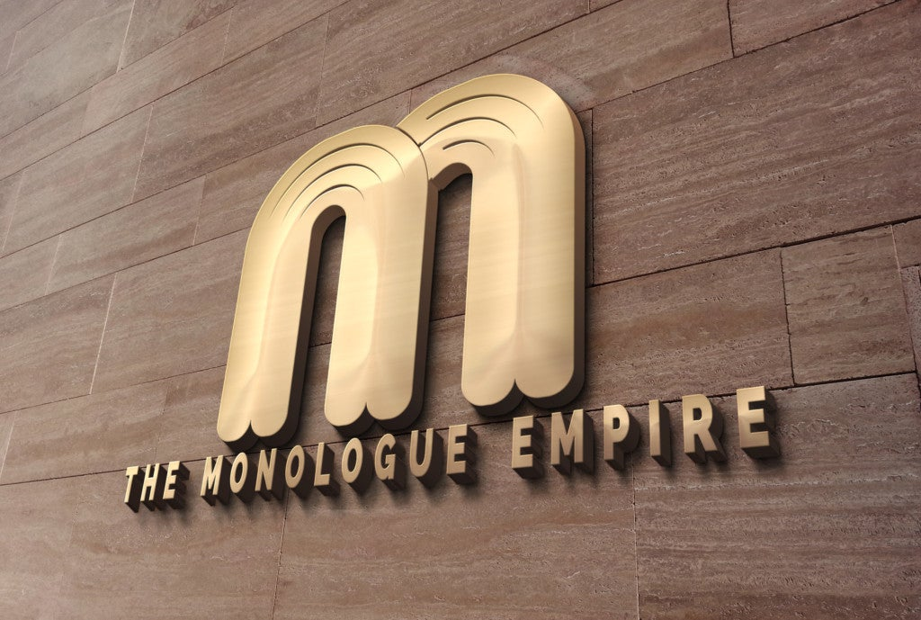 Why 'The Monologue Empire' will be Nigeria's most influential acting brand
