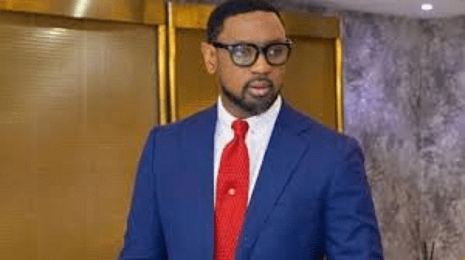Tonto Dikeh, others celebrate Fatoyinbo's victory at court