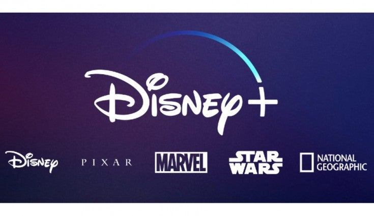 Disney+ averaging almost a million new subscribers a day