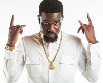 Sarkodie adds his voice to the new framework in spirituality…?