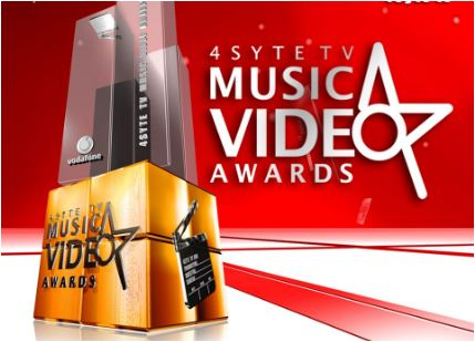 Shatta Wale, Sarkodie, Stonebwoy and others expected to rock at 2019 Mtn 4syte Music Video Awards
