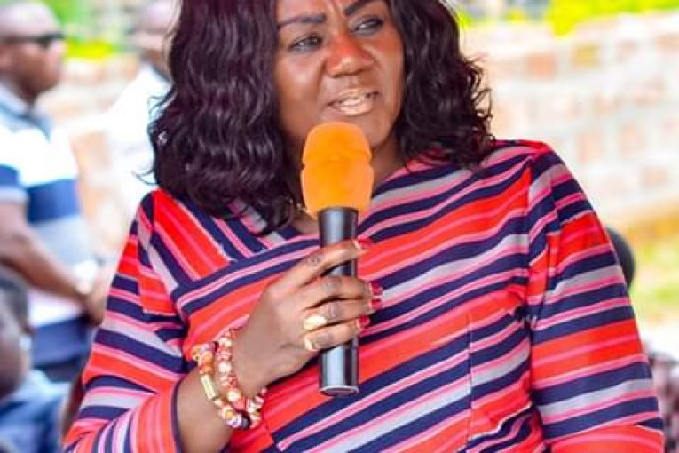I will  support the film industry – Hon Barbara Gyasi