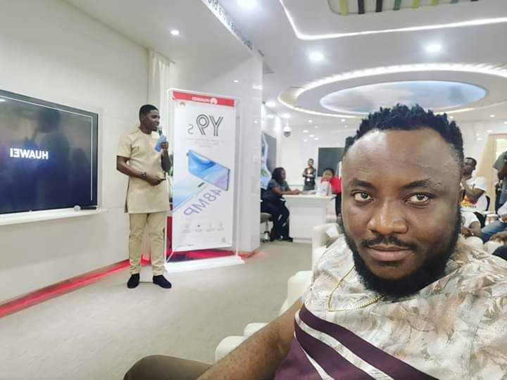 DKB pioneers the launching and marketing of HuaweiY9s…
