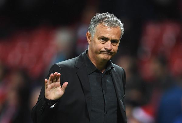 José Mourinho Is Back !!!!