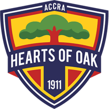 Hearts Of Oak trolled as the club turns 108 years…