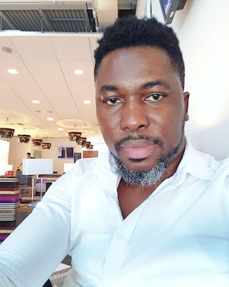 You're not serious – A plus descends heavily on NDC Guru.