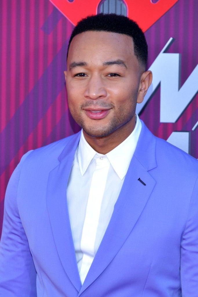 John Legend becomes 2019 'Sexiest Man Alive'