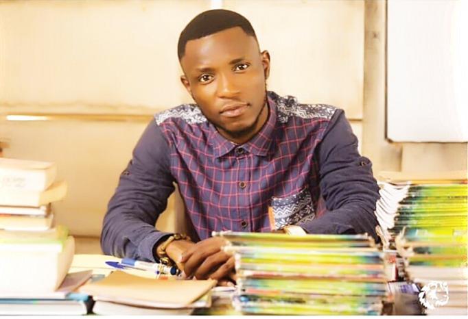Has Teacher Kwadwo contracted gonorrhoea? ?