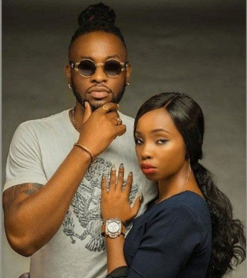 Teddy A, Bam Bam Dubai fairytale wedding to light up Africa Magic