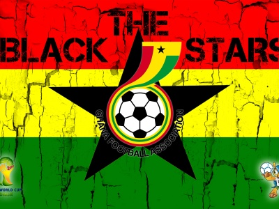 Black Stars Ready To Face Sao Tome…
