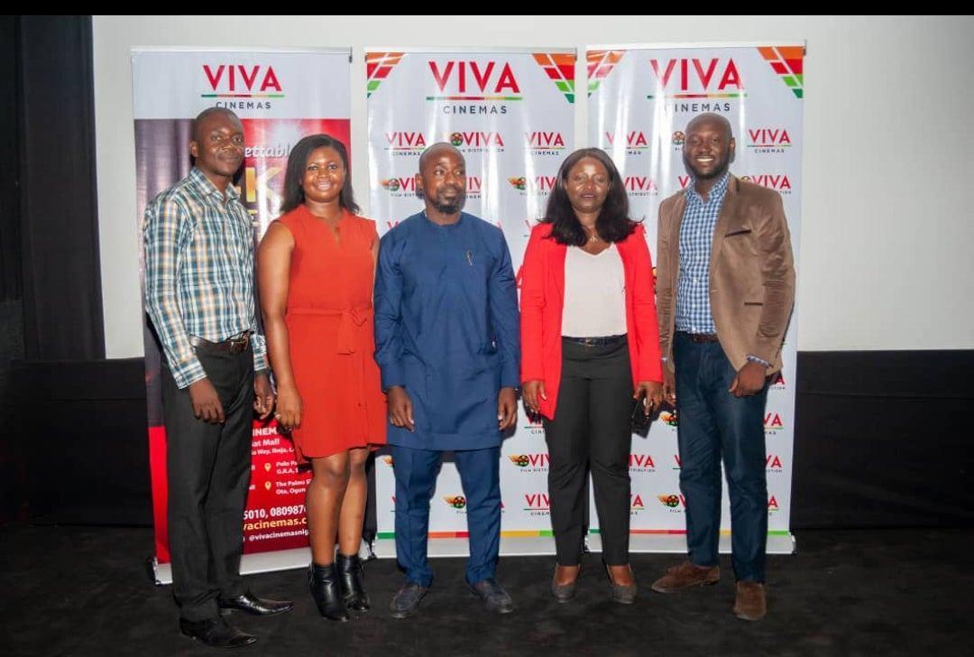 VIVA Cinemas expand frontiers