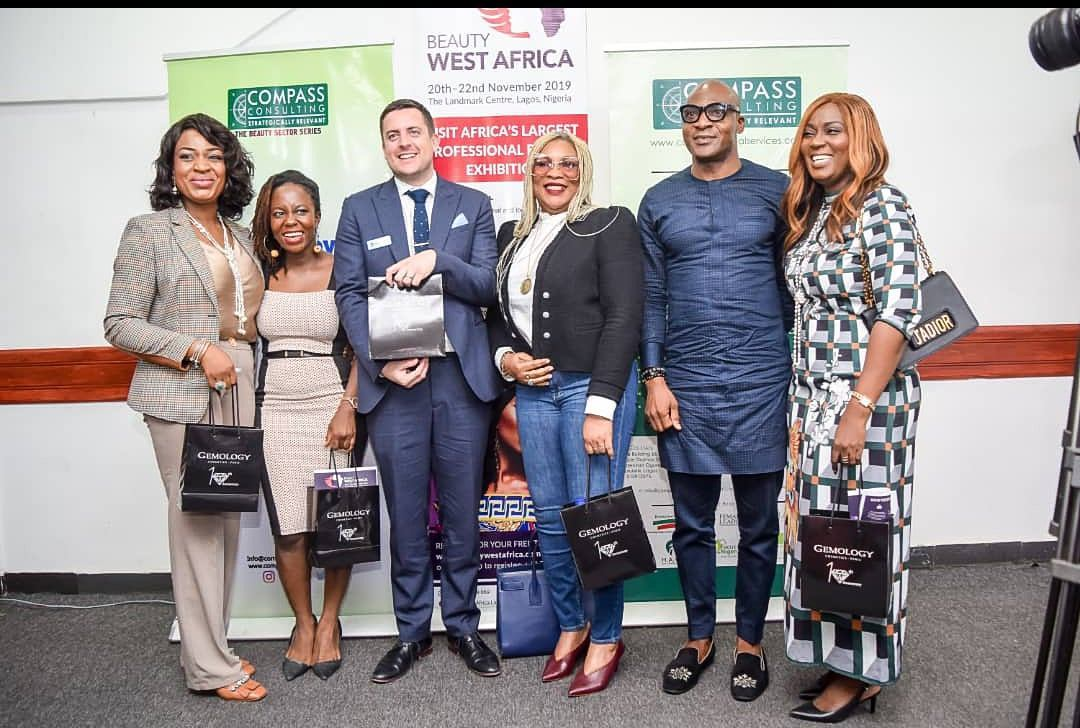 Beauty West Africa 2019 kicks off
