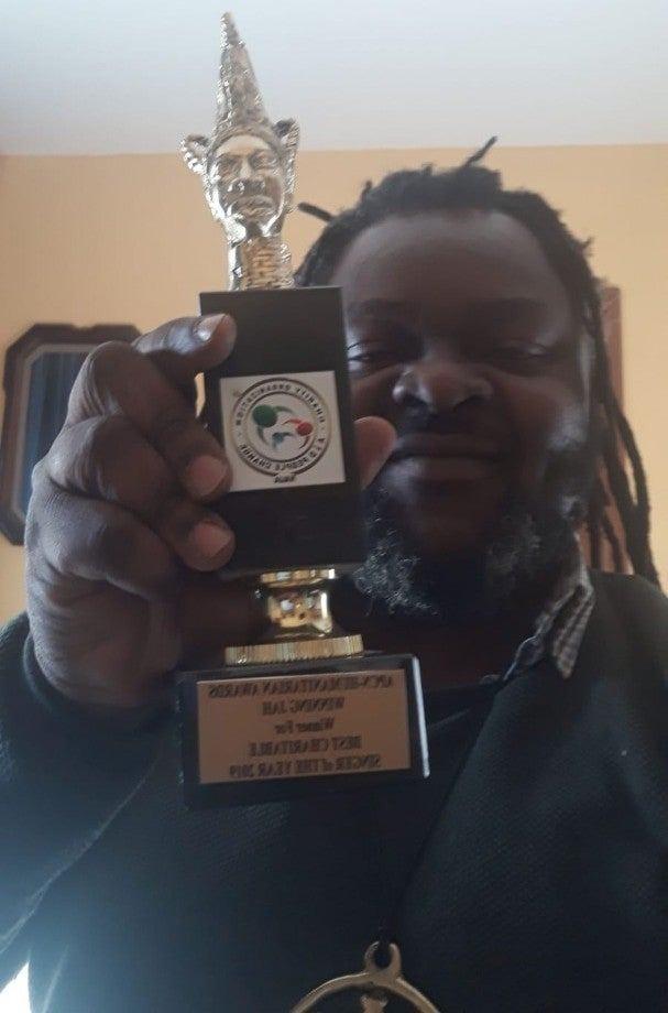 Winning Jah